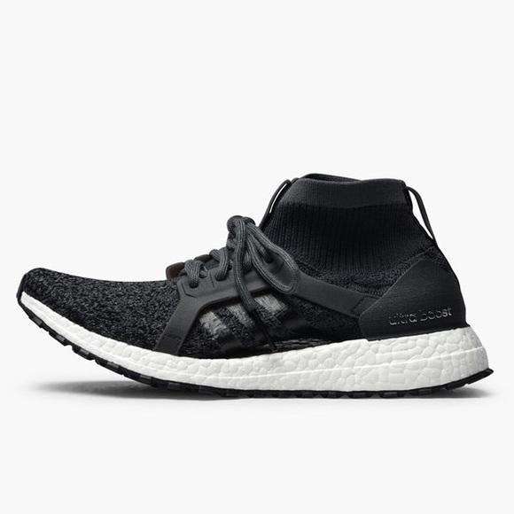 242b6fb56961e Adidas UltraBOOST X All Terrain Ltd Size 6.5 new